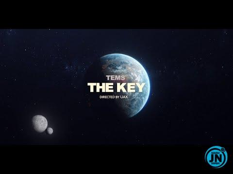 Tems – The Key